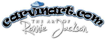 CarvinArt – The Art Of Ronnie Jackson